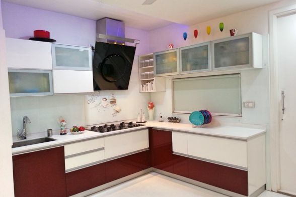Kitchen Dzyner Interiors