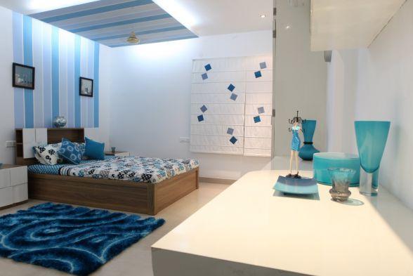 Bedroom Dzyner Interiors
