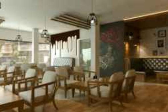 Hotels Eastman Interiors