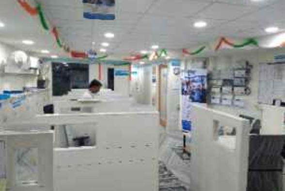Office Buildings Eastman Interiors