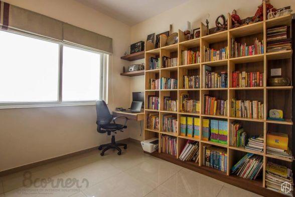 Study/Office Room Eightcorners