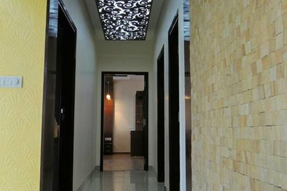 Corridor & Hallway Ekvin Decor