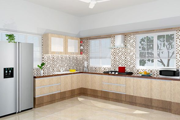 Kitchen El Diseno Interiors