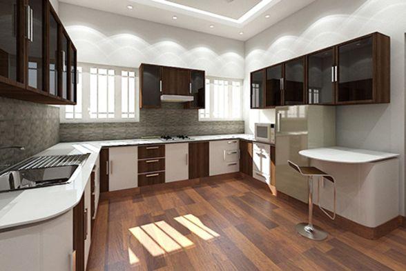 Kitchen El Diseno Interiors