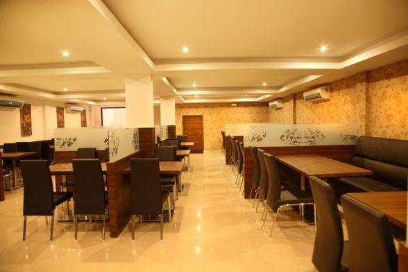 Hotels Eldorado Interiors