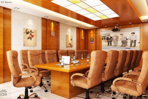Conference Centres Ensileta Interiors