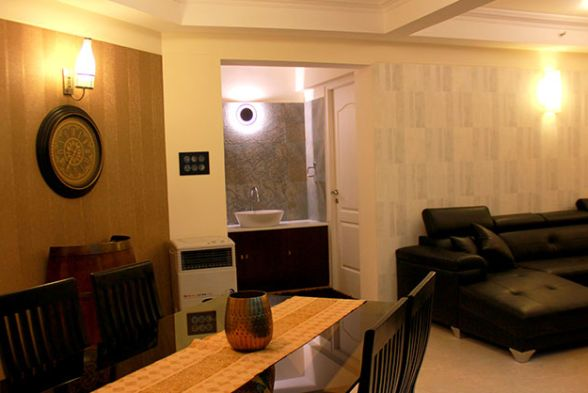 Dining Room Era Interiors