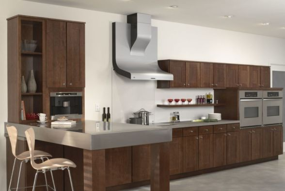 Kitchen Exricon Interiors