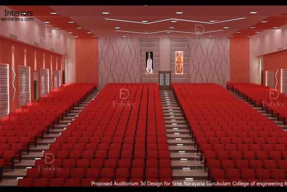 Event Venues Fabdec Interiors