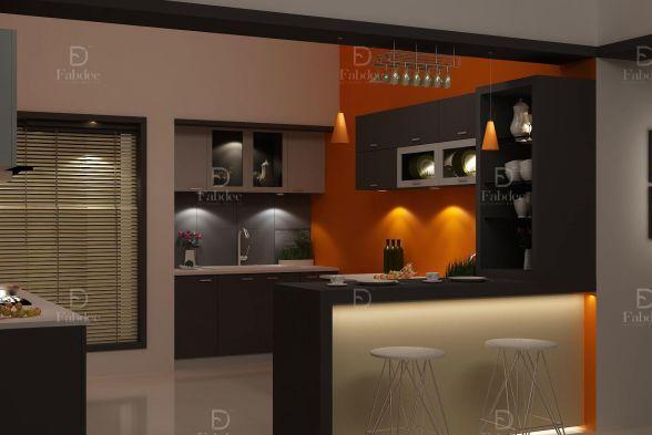 Kitchen Fabdec Interiors