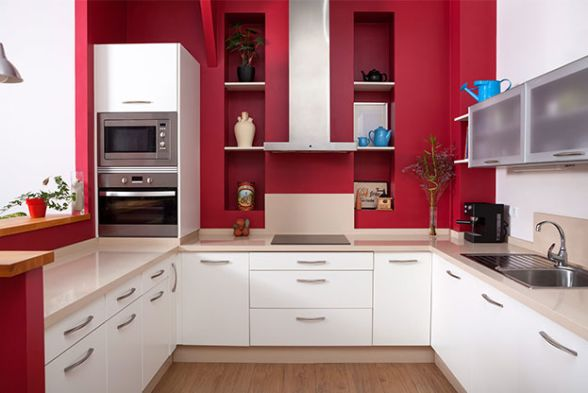 Kitchen Fabgen Interiors