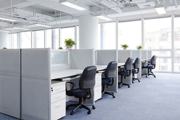 Offices & Stores Fabgen Interiors