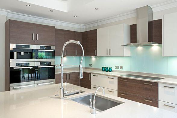 Kitchen Fabgen Interiors