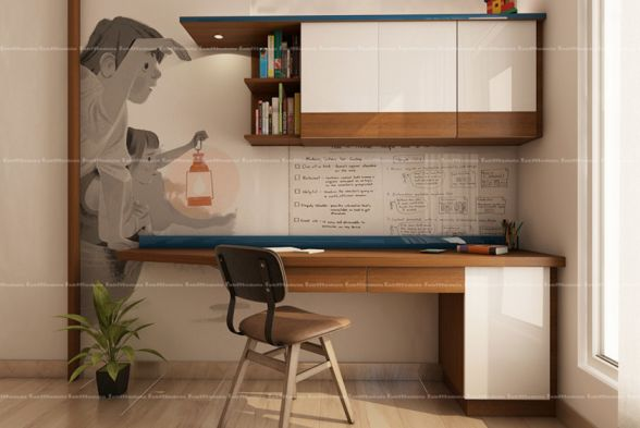 Study/Office Room FabModula