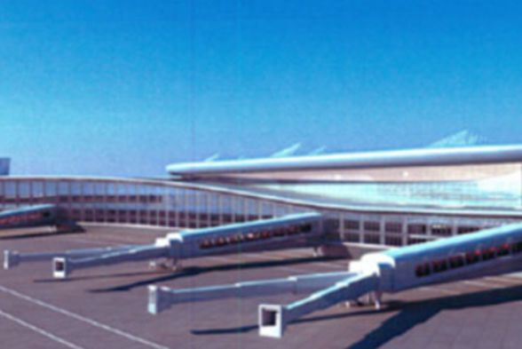 Airports FBA Architects
