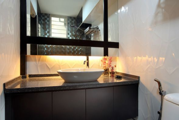 Bathroom FBM Interiors
