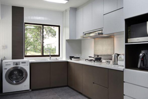 Kitchen FBM Interiors