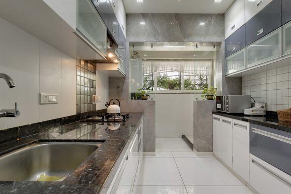 Kitchen Finesse Interiors