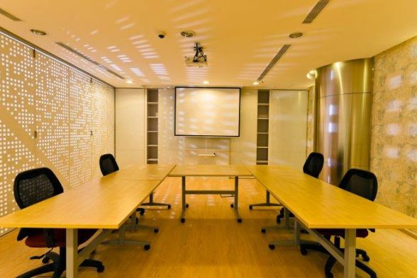 Conference Centres Firm Terra Architects