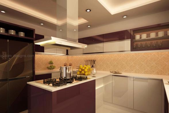 Kitchen Fogalom Designs