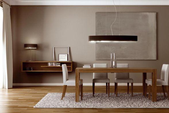 Dining Room Fortunenine Interiors
