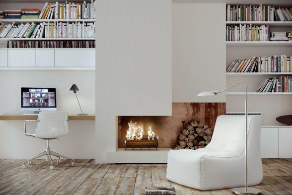 Living Room Fortunenine Interiors
