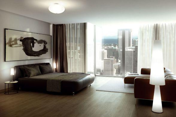 Bedroom Fortunenine Interiors