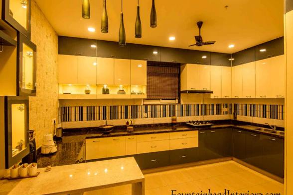 Kitchen Fountainhead Interiorz