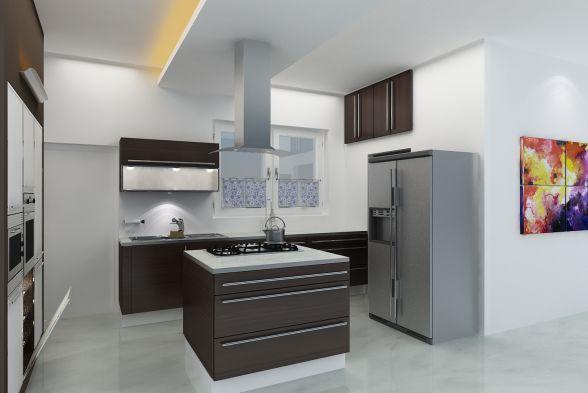Kitchen Fusion Interio