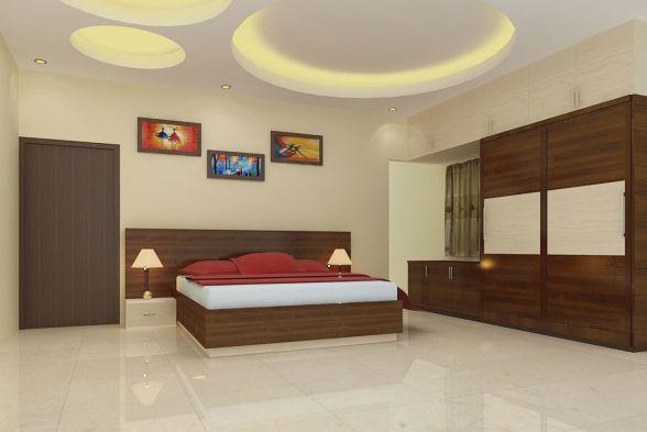 Bedroom Fusion Interio
