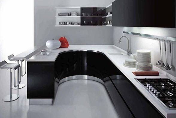 Kitchen Future Decors