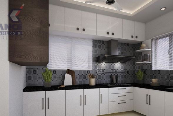 Kitchen Glance Designers and Interiors
