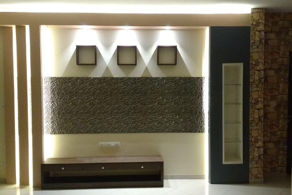 Walls GM Interiors