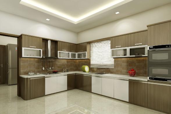 Kitchen GM Interiors