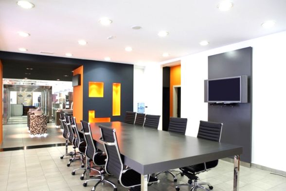 Offices & Stores Greenfort Interiors