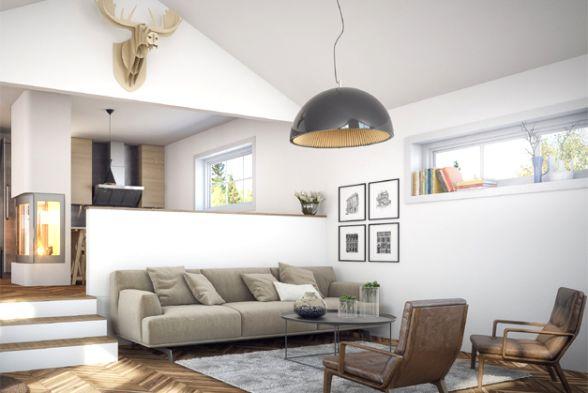 Living Room Greenfort Interiors