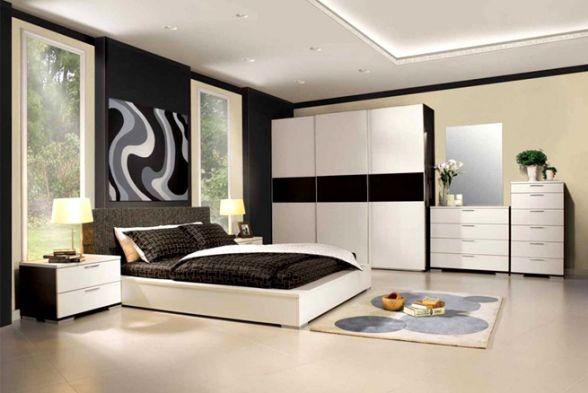 Bedroom Greenfort Interiors