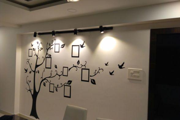 Walls Greenview Interiors