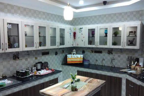 Kitchen Gvs Designs