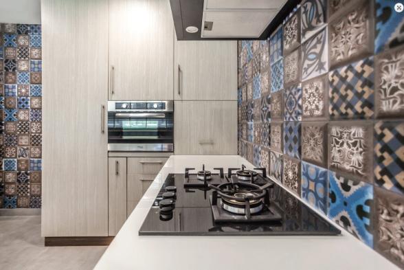 Kitchen Home and Kitchen Interiors