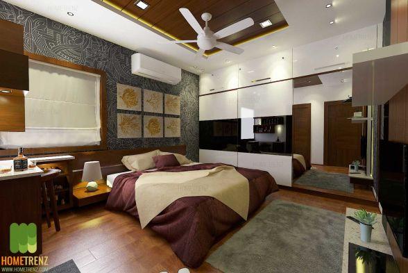 Bedroom Home Trenz