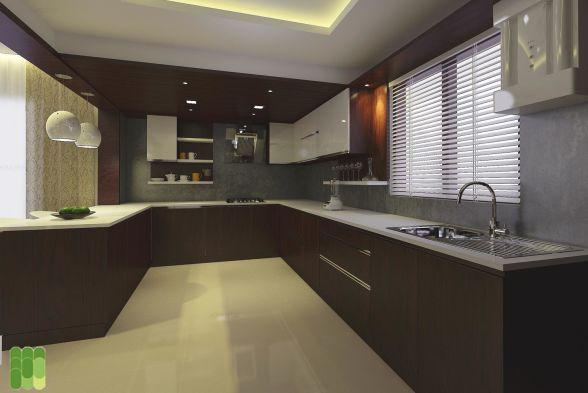 Kitchen Home Trenz