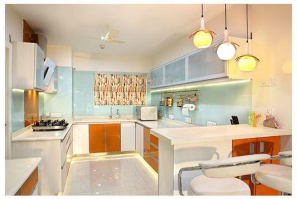 Kitchen Honeybee Interiors