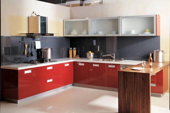 Kitchen Houztrends Interiors