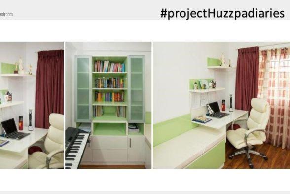 Study/Office Room Huzzpa