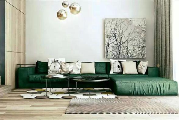 Living Room ICraft Designz