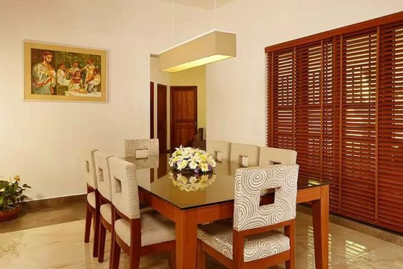 Dining Room ICraft Designz