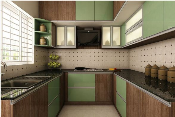 Kitchen Indec Solutions