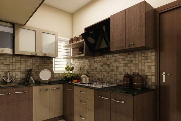 Kitchen Indec Solutions