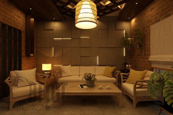 Living Room Desigan & Associates